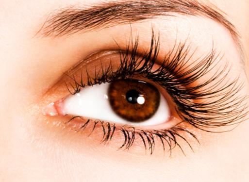 Eyelash Extensions Milton Keynes