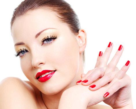 Nail Treatments Milton Keynes